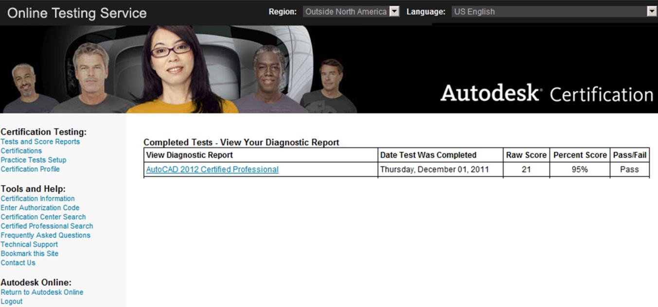 Assessment Autodesk