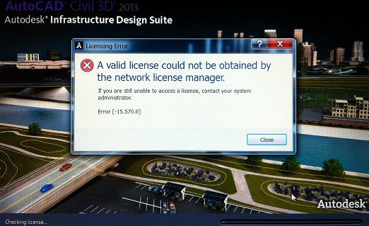 Como direccionar los usuarios a un archivo de licencia especificado en un servidor