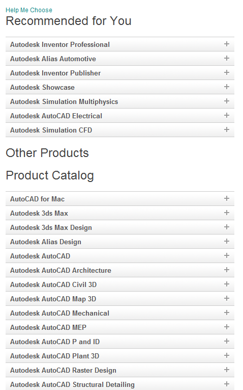 descargar Software de Autodesk gratis 7
