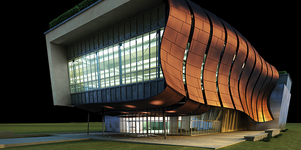 Curso de Revit Architecture Básico 2014
