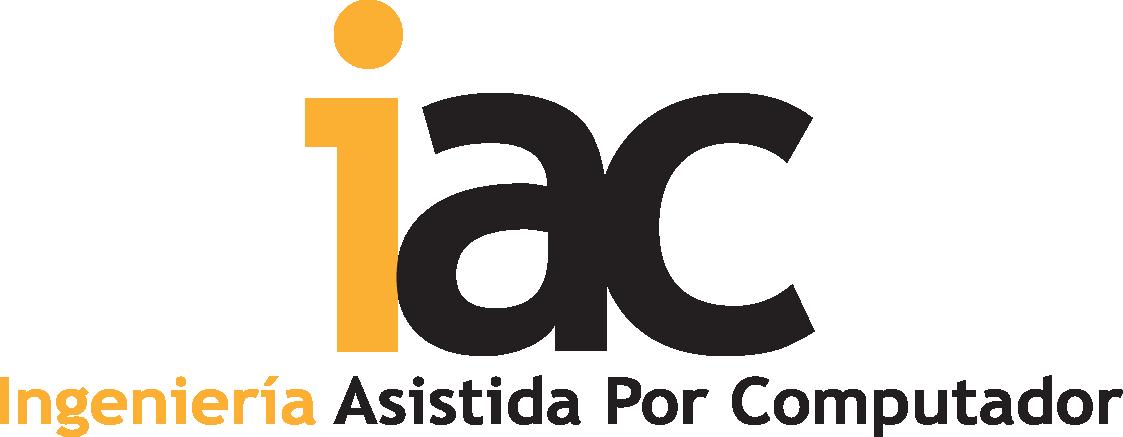 Una marca de IAC