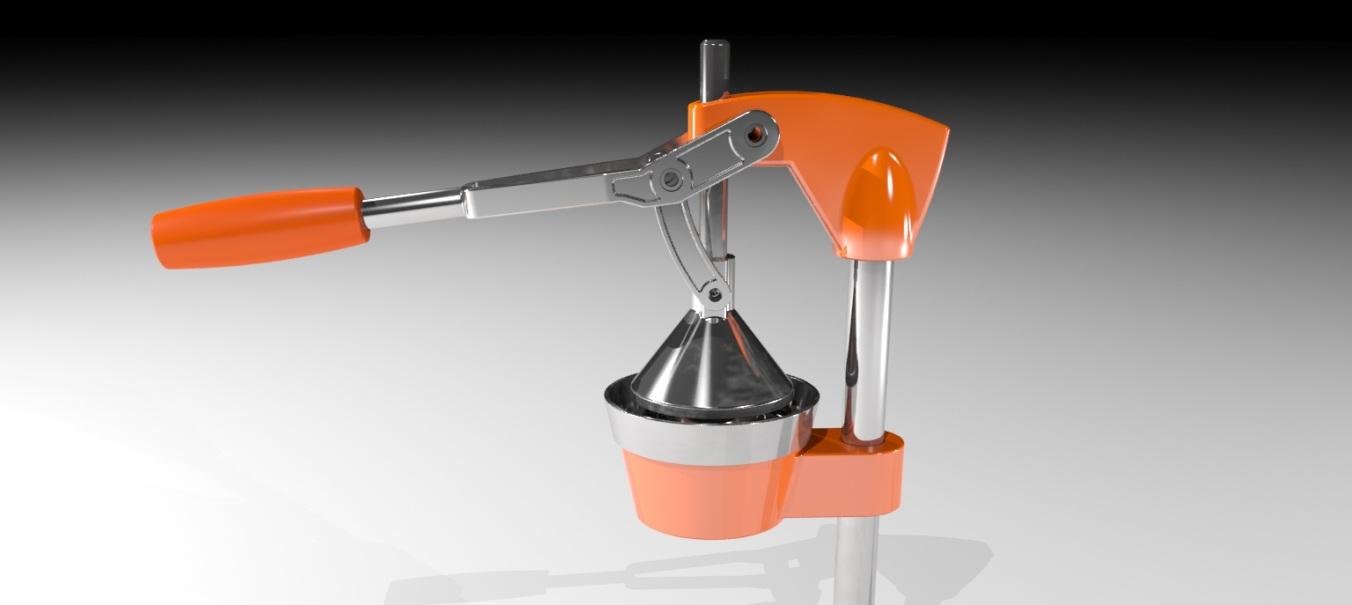 Ppal modelo en Autodesk Navisworks