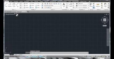 Como crear, insertar y exportar bloques en AutoCAD