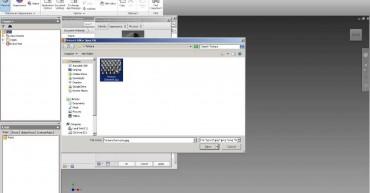 Como crear materiales personalizados en Autodesk Inventor
