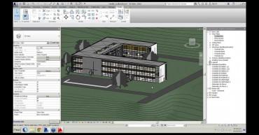 Grabación: Webcast Modelado de terrenos en Autodesk REVIT 2014