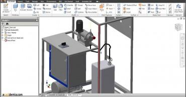 Posibilidades para crear un nuevo asset de Factory Design Suite
