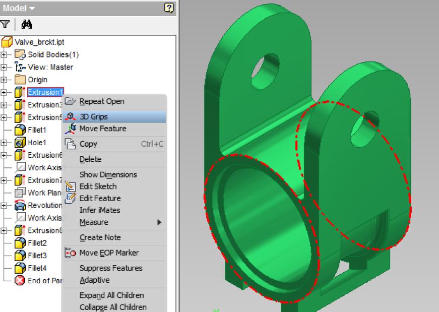 3D Grips 12