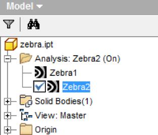 analisis zebra 11