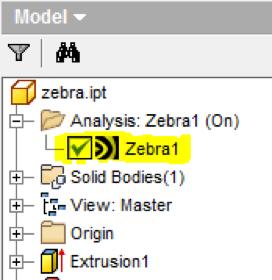 analisis zebra 6